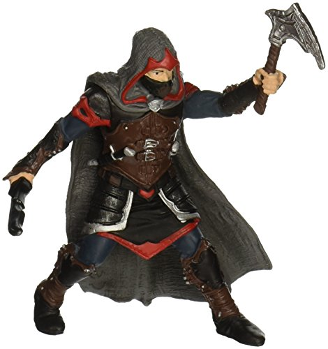 Schleich Dragon Knight Spy Action Figur