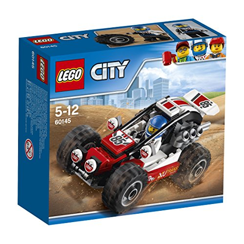 LEGO City 60145 – Buggy