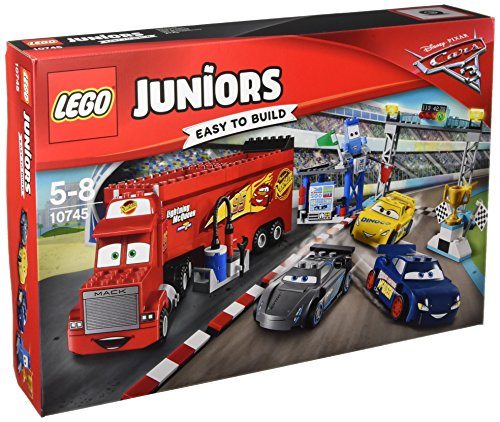 Lego Juniors 10745 – Finale Florida 500